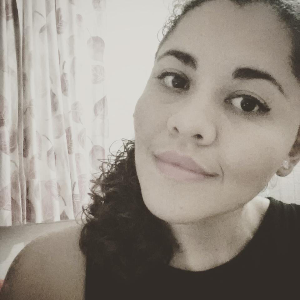 Cynthia Gabriela Puc Hernández